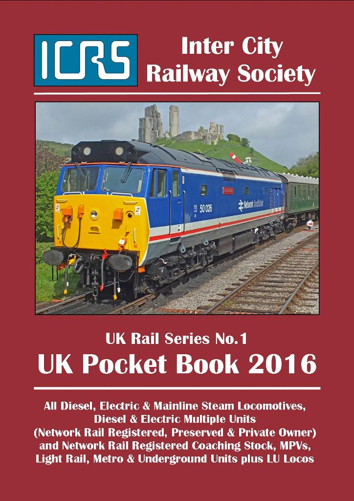 UKRS01 UK Pocket Book 2016