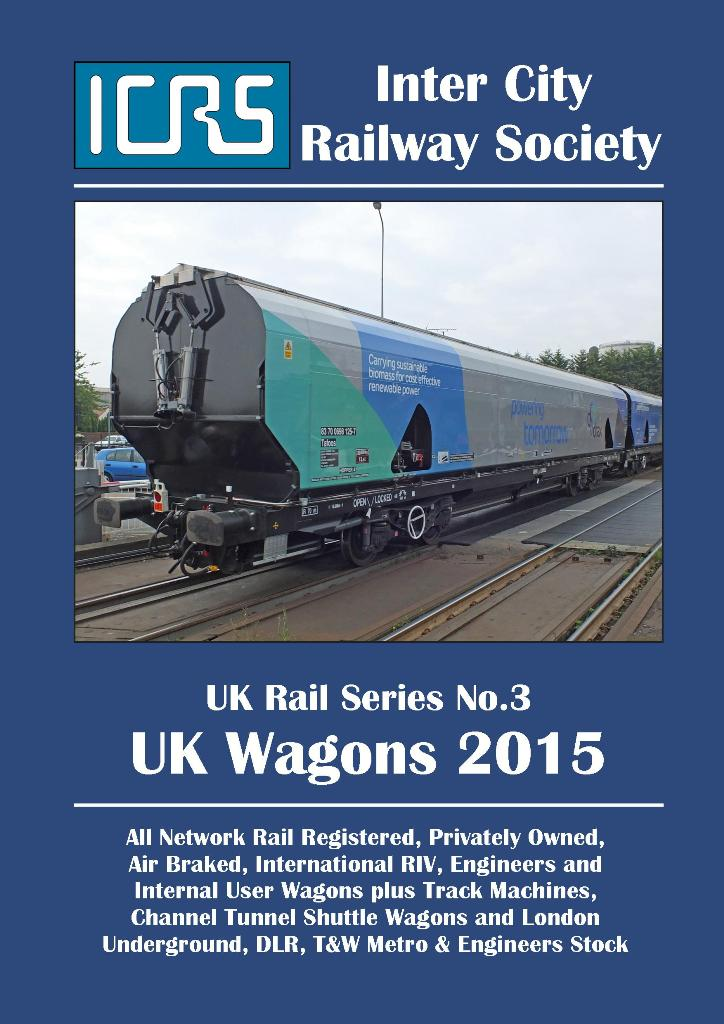 UKRS03 UK Wagons 2015