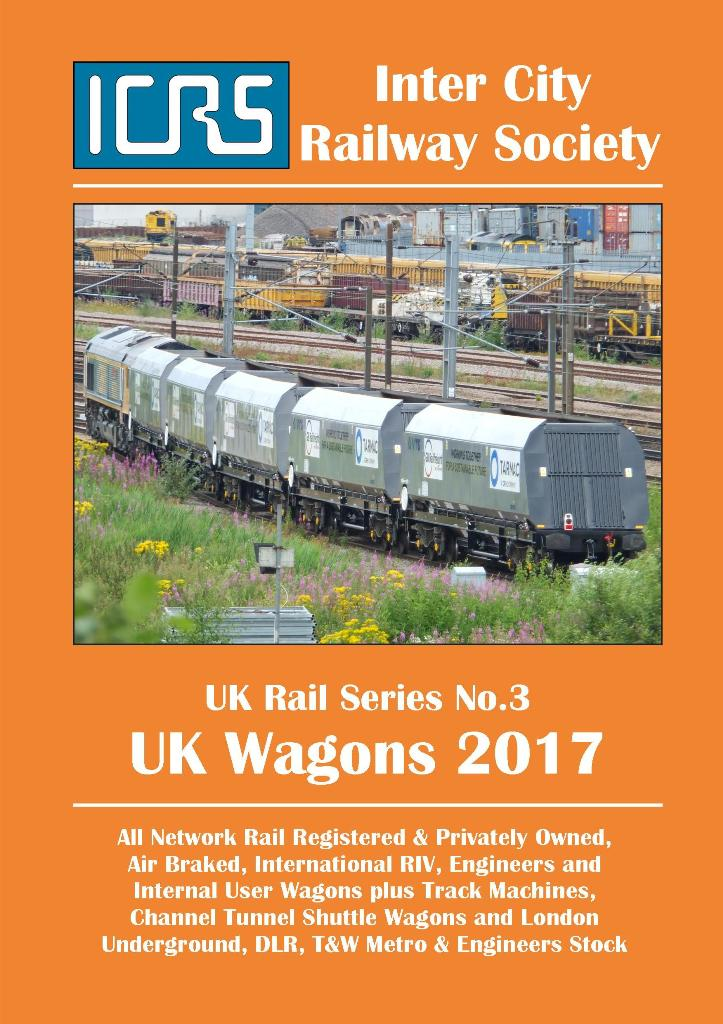 UKRS03 UK Wagons 2017