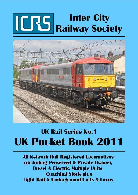 UKRS01 UK Pocket Book 2011
