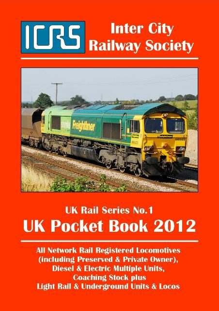 UKRS01 UK Pocket Book 2012