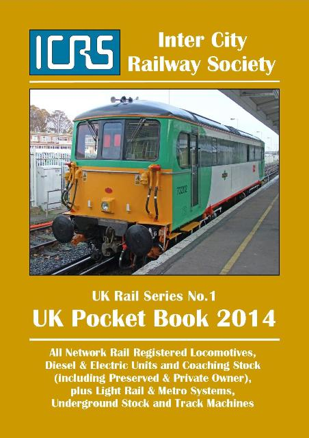 UKRS01 UK Pocket Book 2014