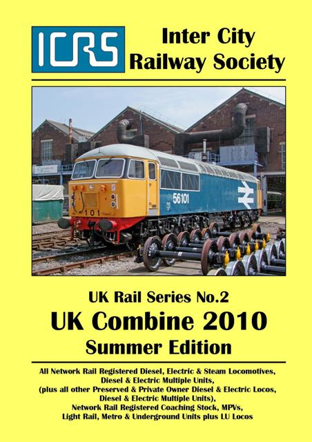 UKRS02B UK Combine Summer Edition 2010