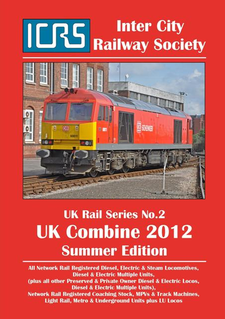 UKRS02B UK Combine Summer Edition 2012