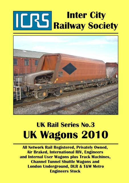 UKRS03 UK Wagons 2010